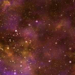 Celestial Nebula