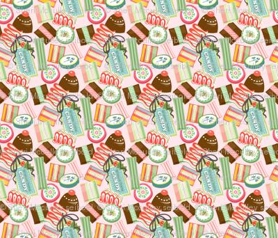 12 Joys of Christmas: Candy