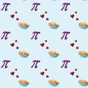Pi Love