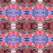 Dylithium Crystal Grid