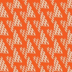 Zig-zag-orange