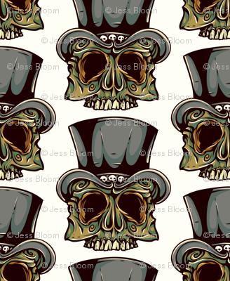 Voodoo Ivory
