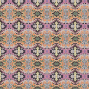 marbled kaleidoscope 1