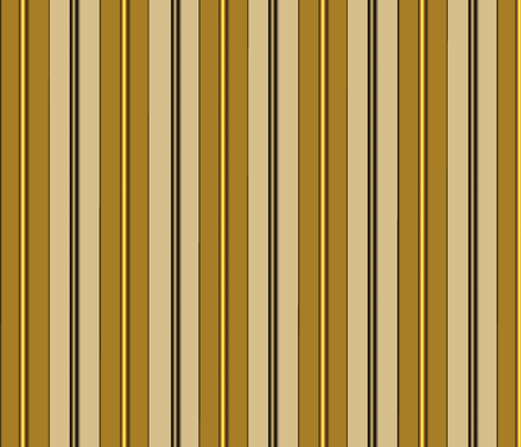 Pipe Stripe Copper fabric by peace_mistwallow on Spoonflower - custom fabric