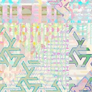 Mirage Quilt