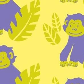 Bonobo Lime