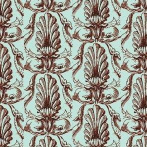 Acanthus Marine