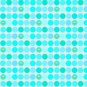 Hiboo-A-Dot Play