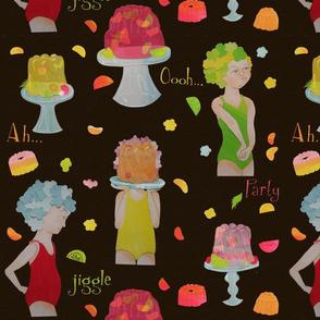 Summer Jello Party!