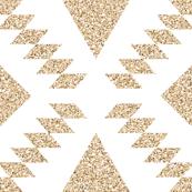 gold sparkle v. I diamond fall
