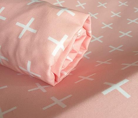 pink skinny plus