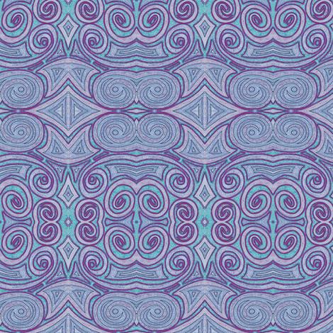 Plumtastic fabric by funktifyd on Spoonflower - custom fabric