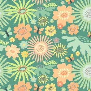 Sweet Meadow: Jade