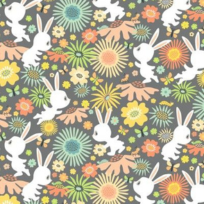 Meadow Bunnies: Marshmallow