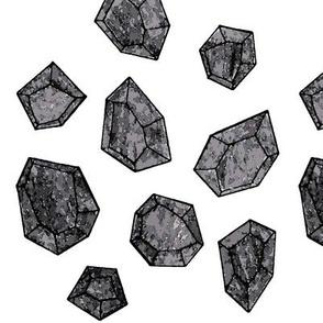 Black Diamonds large