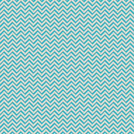 Tennis Chevron Set 2 fabric by mag-o on Spoonflower - custom fabric