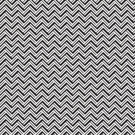 Tennis Chevron fabric by mag-o on Spoonflower - custom fabric