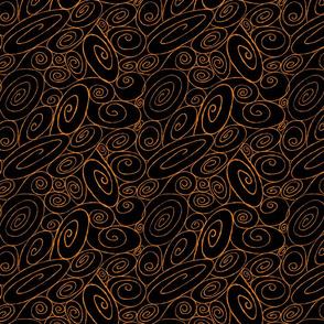 Burton's Spirals - small