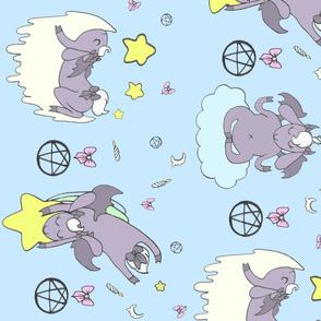 Dreaming Demons - Border (Sax)