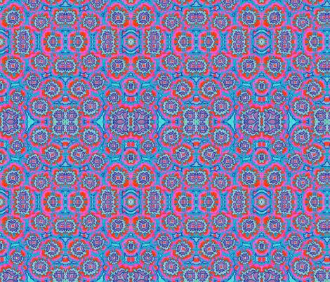 patriot beauty fabric by virginia_casey_pettengill on Spoonflower - custom fabric