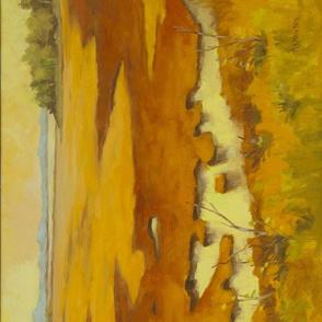 Palmer Hay Flats