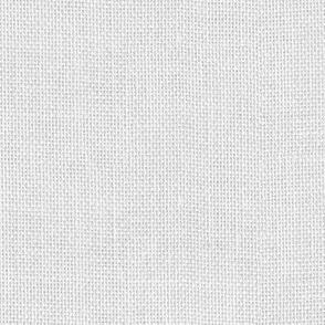 seamless white faux burlap
