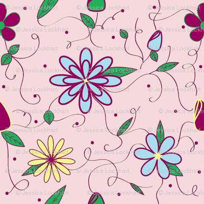 Feminine Spring