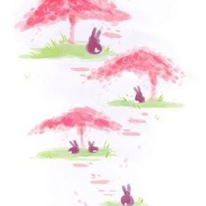 Bunny & Blossom