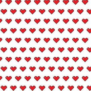 8 Bit Heart