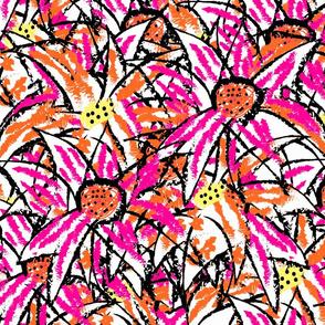 Wild and Wacky Lilies
