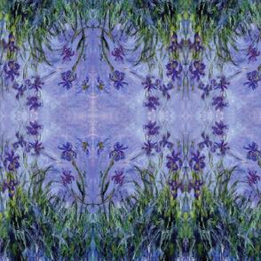 Monet lily