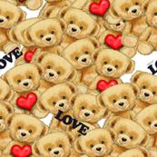 Love Bears M
