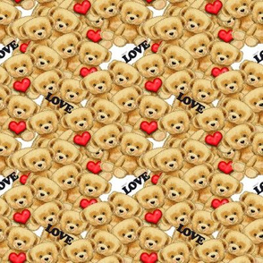 Love Bears S