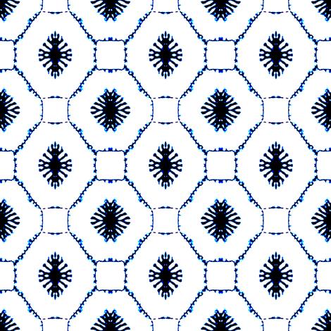 shirakage shibori fabric by keweenawchris on Spoonflower - custom fabric