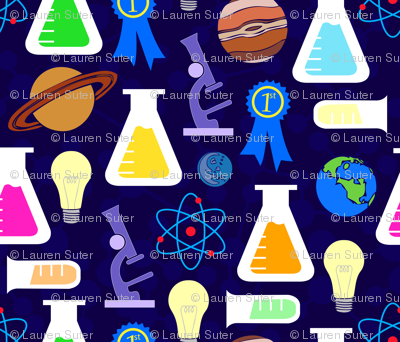Explore the Science Fair