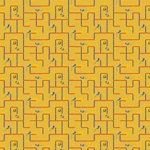 MICE maze