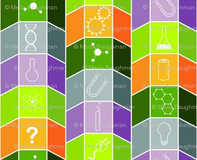 Science Fair Boards