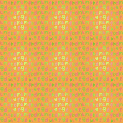 char1 fabric by beaulle on Spoonflower - custom fabric