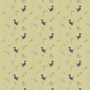 Agility Cardigans - khaki