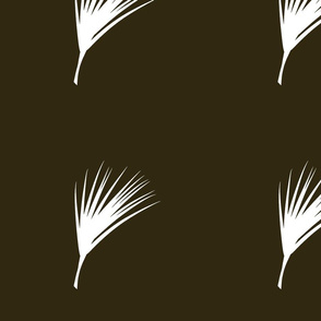 Palmetto - Bark Reverse