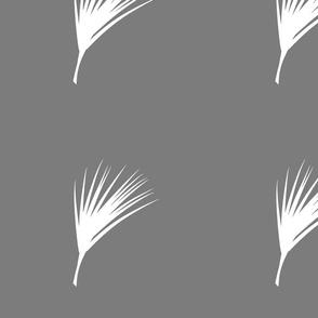 Palmetto - Gull Reverse