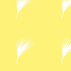 Palmetto - Sunlit Reverse