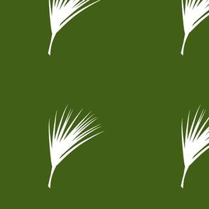 Palmetto - Caper Reverse