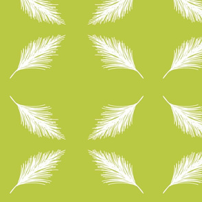Pine - Lemongrass Reverse