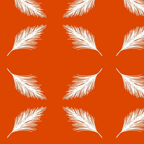 Pine - Tabasco Reverse