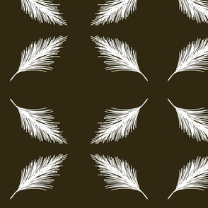 Pine - Bark Reverse