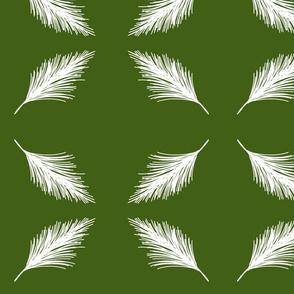 Pine - Caper Reverse