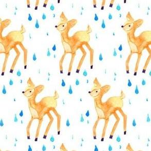 Little April Showers