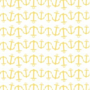 anchor wave yellow