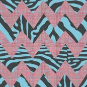 zebra_chevron_on_pattern